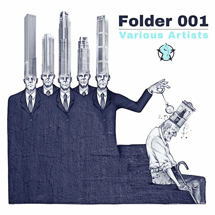 Cover Art - Folder 001 - Various Artist